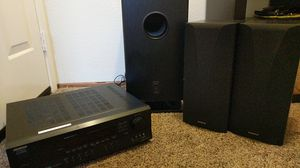 Onkyo SKW-200 for Sale in Alameda, CA