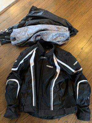 XL Cortech Men's Motorcycle Jacket for Sale in Chapel Hill, NC