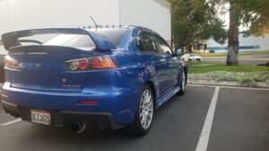 Evo x parts for Sale in Riverside, CA