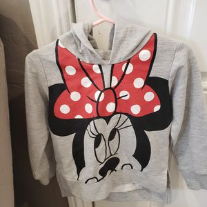 Disney MinnieMouse hoodie for Sale in Modesto, CA