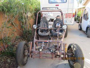 1600 CC dune buggy for Sale in Menifee, CA