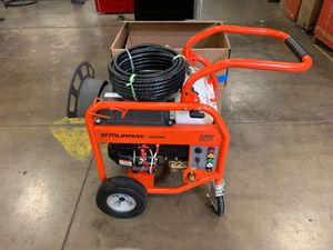 Gas pressure washer for Sale in Phoenix, AZ