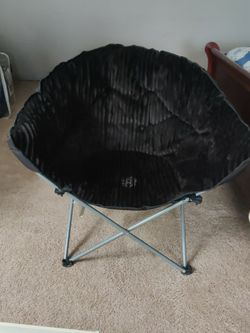 Folding Chair For Kids Room Or Basement for Sale in Holliston,  MA
