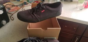 Levis show like new size 11 for Sale in Pomona, CA