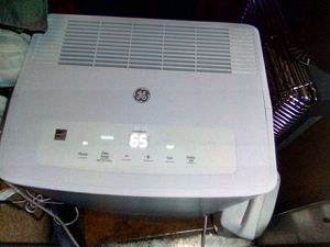 50 pt. Dehumidifier, ENERGY STAR for Sale in Federal Way, WA
