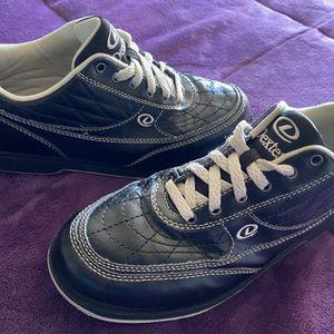 Dexter 9 1/2 Men's bowling shoes for Sale in Aurora, CO