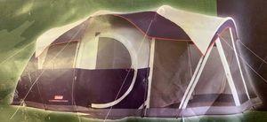 Coleman 6-person tent for Sale in Delray Beach, FL