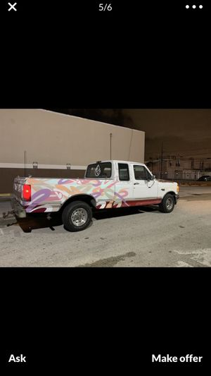 Ford F-150 for Sale in Hialeah, FL