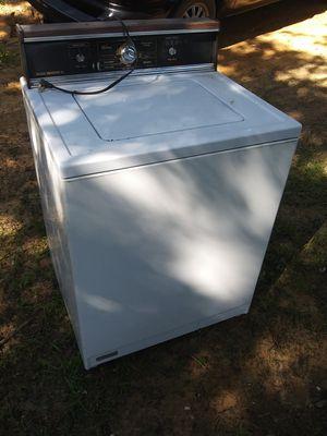 Kenmore heavy duty washer for Sale in Newalla, OK