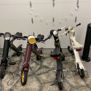 Electric Scooter Bike for Sale in Silver Spring, MD