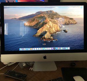 "iMac 27"" late 2015 5k i5 3.2ghz 16gb ram 1tb ssd for Sale in Norwalk, CA"