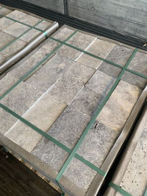 Silver Travertine Pavers - Pavers & Much More! for Sale in Phoenix, AZ