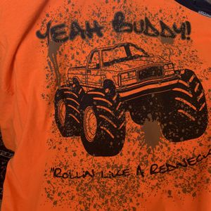 2X men's mud trucking shirt for Sale in Virginia Beach, VA