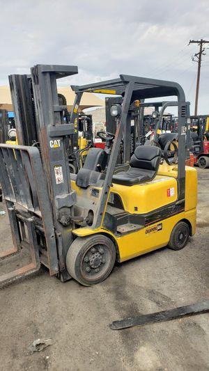 Caterpillar GC25K Forklift for Sale in Phoenix, AZ