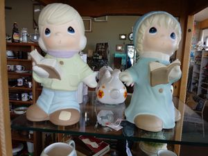 Vintage Collectors Precious Moments Figurines for Sale in Galt, CA