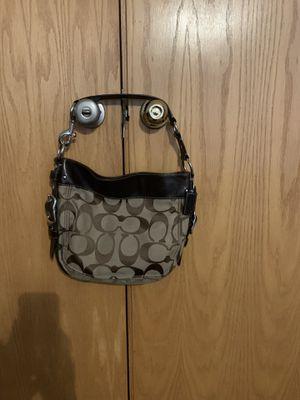 Coach purse for Sale in Joliet, IL