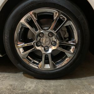 Tires And Rims Set Of 4, 2011 Acura TL for Sale in Tumwater, WA
