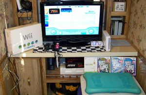 Wii Bundle for Sale in Spout Spring, VA