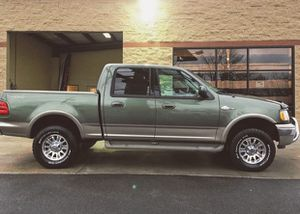 SatelliteBluetooth2002 Ford F150 King Ranch for Sale in Phoenix, AZ