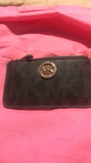 Michael Kors Coin Purse for Sale in Paragon, IN