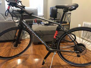 Specialized Sirrus Hybrid Sport Bike - Aluminum for Sale in Washington, DC