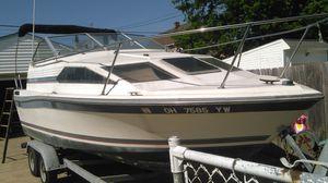 1986 Bayliner Boat for sale for Sale in Cleveland, OH