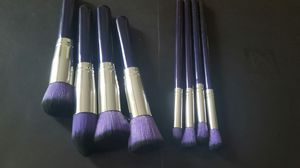 Kabuki makeup up brush for Sale in Washington, DC