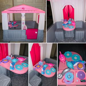 step 2 playhouse for Sale in Fontana, CA