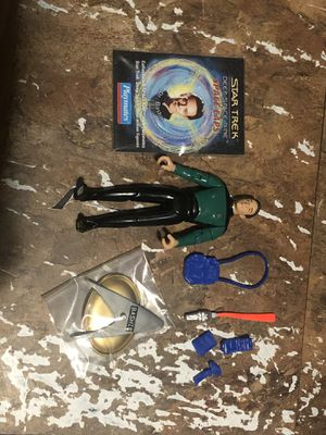 STAR TREK TOYS VINTAGE lot for Sale in Los Angeles, CA