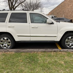2005-2010 JEEP Rims And Tires for Sale in Addison, IL