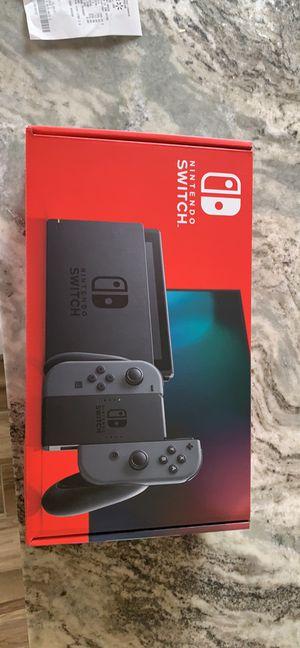 Nintendo switch v2 for Sale in Macomb, MI