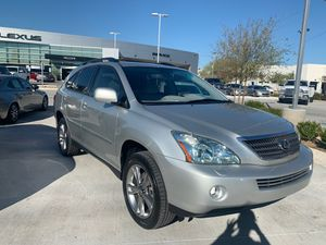 2007 RX 400h for Sale in Phoenix, AZ