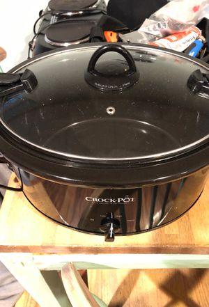 Crock Pot for Sale in North Smithfield, RI