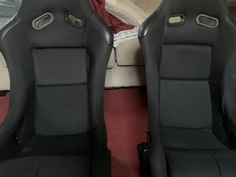 BRIDE Low Max III's Pair Bucket Seats for Sale in Columbus,  OH