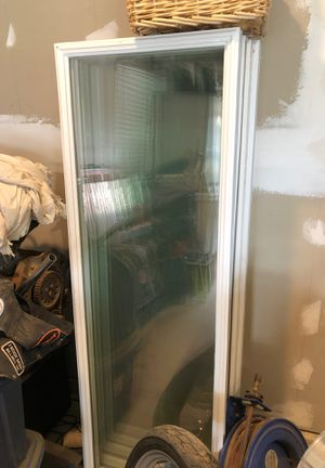 Insulated door glass for Sale in Arlington, TX