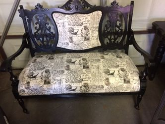 Loveseat/Settee, Rocker, Chair - will sell separately for Sale in Los Angeles,  CA