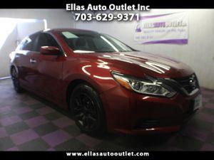 2016 Nissan Altima for Sale in Woodford, VA