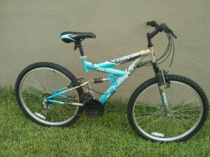 "26"" next mountain bike ( needs a pedal ) for Sale in Winter Garden, FL"