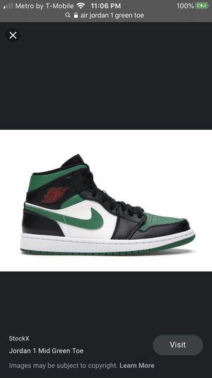 Jordan 1 for Sale in Maplewood, MO