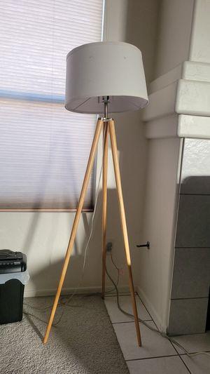 Floor lamp for sale!! for Sale in Mesa, AZ