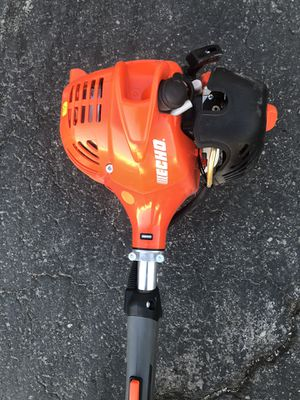 🇺🇸💥 ECHO View the Collection 21.2 cc Gas 2-Stroke Cycle Straight Shaft Trimmer for Sale in Los Angeles, CA