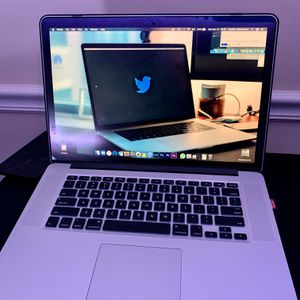 """Apple Macbook Pro 15"""" for Sale in Hollywood, FL"""