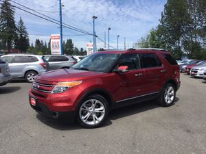 2015 Ford Explorer for Sale in Everett, WA