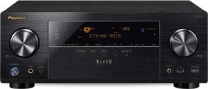 Pioneer Elite VSX-70, 7.2 network receiver, 4k UltraHD, HDMI (8/2), 2 zones, AirPlay, Bluetooth for Sale in Scottsdale, AZ