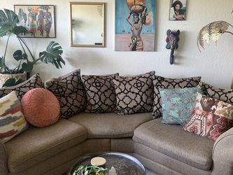 Sectional $400 for Sale in Orlando,  FL