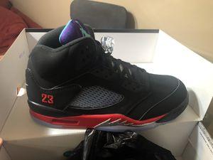 """JORDAN 5 """"TOP 3"""" DS size 11 1/2 for Sale in Atlanta, GA"""