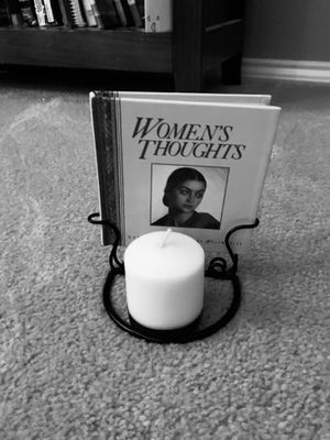 Wrought iron candle and picture holder for Sale in San Antonio, TX