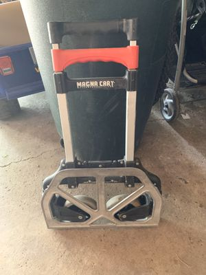 Hand truck for Sale in Northville, MI
