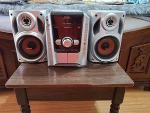 Panasonic CD Stereo System for Sale in Nashville, TN
