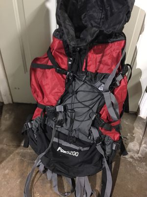 Hiking back packs, barely used! for Sale in Euless, TX
